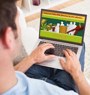 DUI Class Online